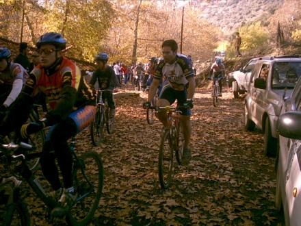 Ποδηλατικός Γύρος Όθρυος 2006